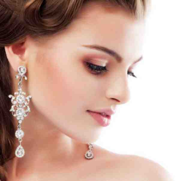 diamond-earings