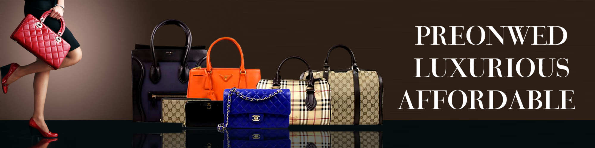 Sell Designer Handbags - Gemandloan