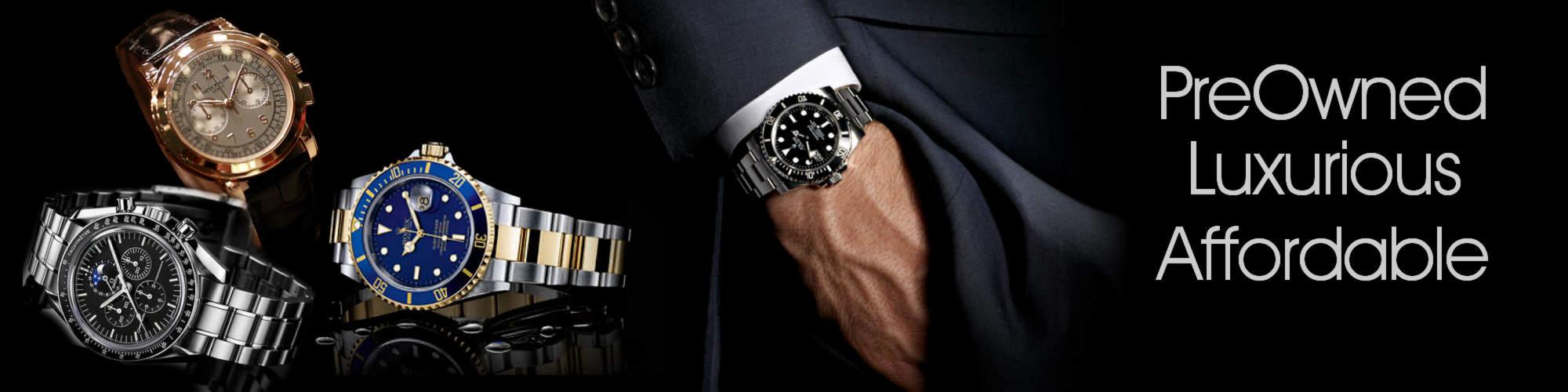 Sell Rolex Los Angeles - Gemandloan