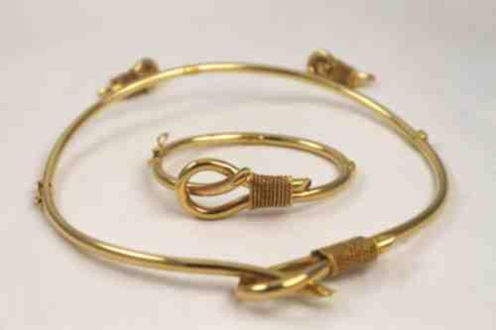 18k-Llias-Lalaounis-Anne-Gold-Necklace-Earrings