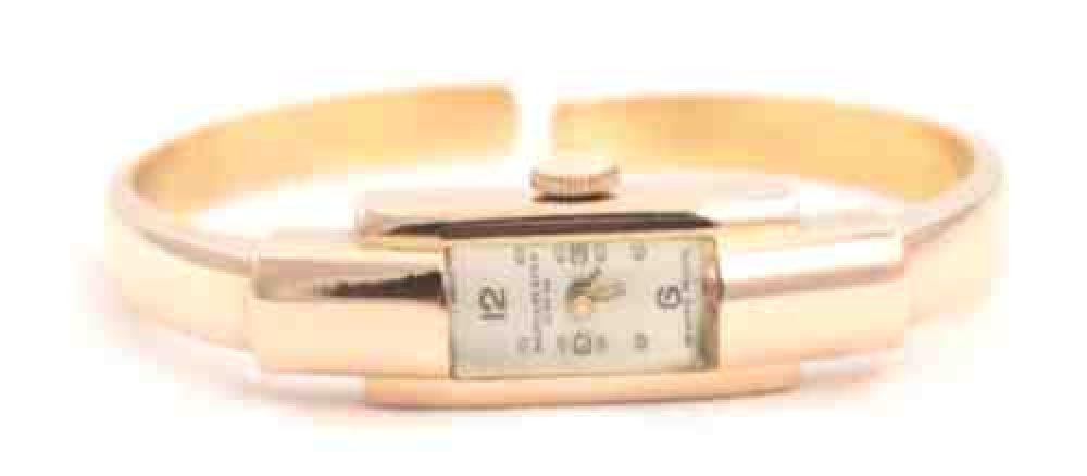 Baume-Mercier-Geneve-rose-gold-ladies-watch