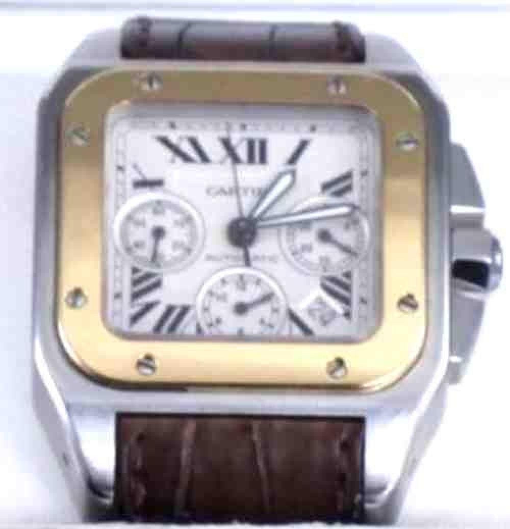Cartier_Santos_100-Mens-watch