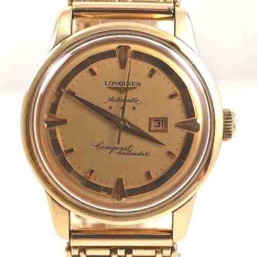 Longines_Conquest_Calendar_Automatic_watch