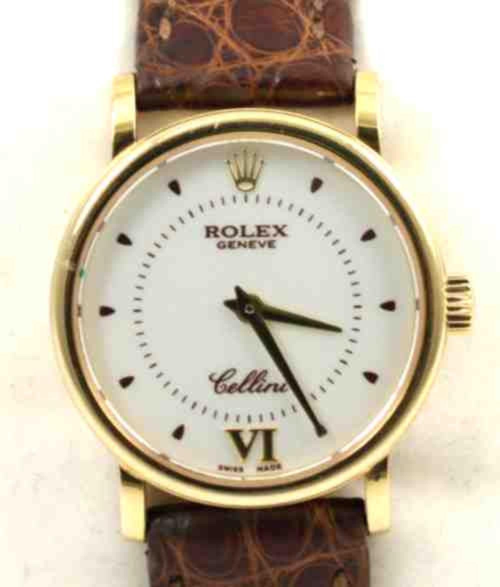 Rolex-Cellini-Classic-Mens-Watch