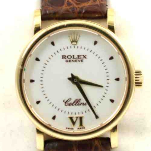 Rolex-Cellini-Classic-Mens-Watch