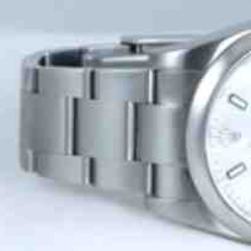 Rolex-Oyster_Perpetual_Aire_King-White-Dial-Mens-Watch