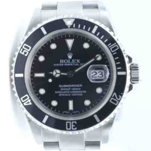 Rolex_Submariner