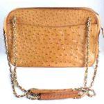 Vintage_Chanel_Caramel_Ostrich-Shoulder_Bag