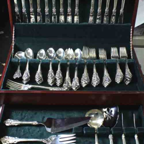 Wallace_Sterling_Silver_Flatware