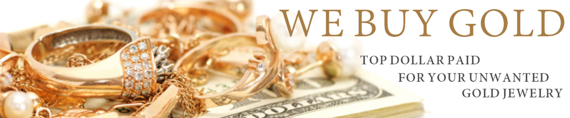 Cash for Gold Los Angeles Buy Sell Loan on Gold