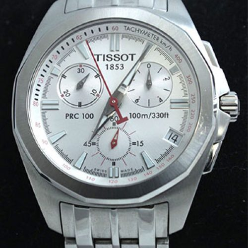 Tissot PRC 100 Men's Watch