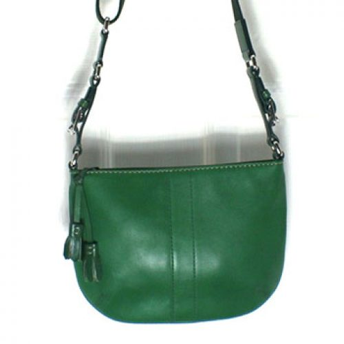 Coach Vintage Round Bottom Hobo