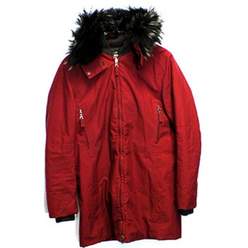 Prada Art Women's Winter Jacket