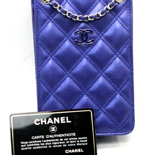 Chanel Cellphone Shoulder Bag