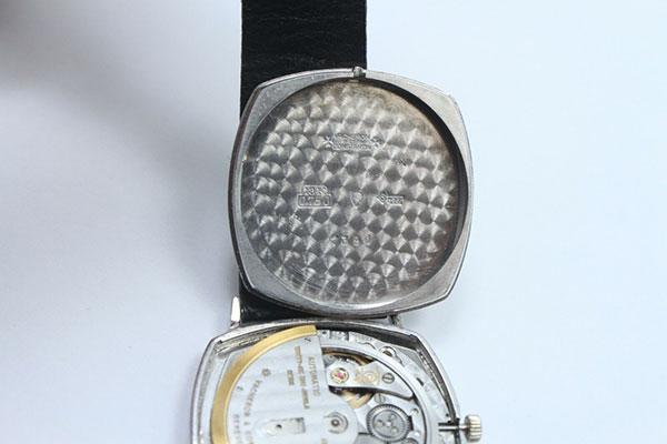 Vacheron et Constantin Geneve Vintage 18K White Gold