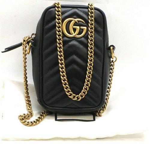 Gucci Shoulder Handbag
